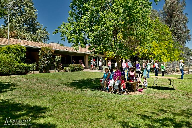 Spring Open House - Click to enlarge