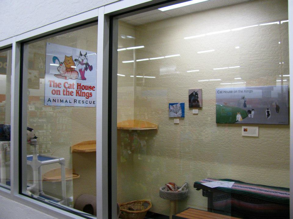 Petco Adoption Center - Click to enlarge