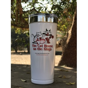 Insulated Drink Tumblers