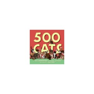 500 Cats