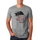 Mad Cat - You can't fix stupid T-Shirt