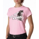 Ladies Cool Cat T-Shirt